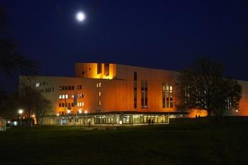 Orange Your City 25.11.20 - Aalto-Theater Essen